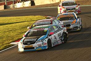Reis Motorsport: Ingram rounds off BTCC season in style at Brands HatchReis Motorsport: Ingram rounds off BTCC season in style at Brands Hatch