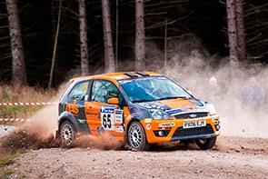 Reis Motorsport: Bilham bags prestigious John Easson rally award