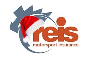 Reis Motorsport Insurance Christmas