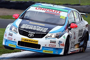 Reis Motorsport Insurance: Ingram and Speedworks go fourth