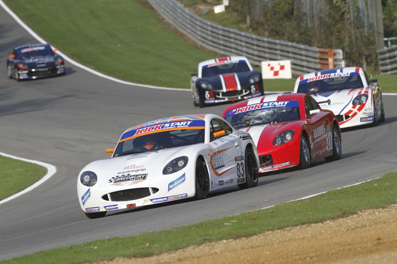 Reis Motorsport Insurance - On-Track Accident Damage