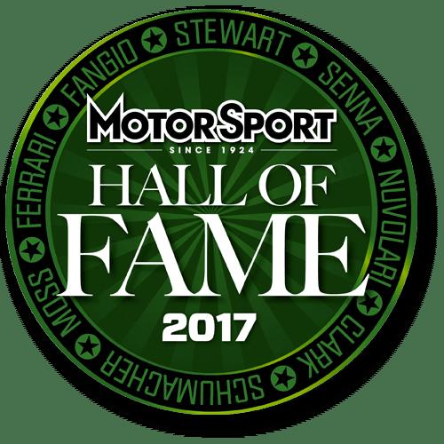 Reis Motorsport Insurance | Motorsport Hall of Fame