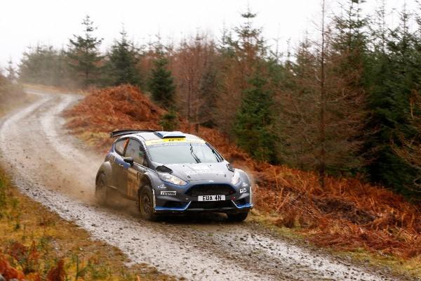Reis Motorsport Insurance | Scottish Rally Championship Calendar