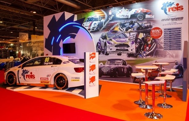 Autosport International   Reis Motorsport Insurance