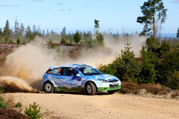 Reis Motorsport Insurance - SRC battle wide open series heads south