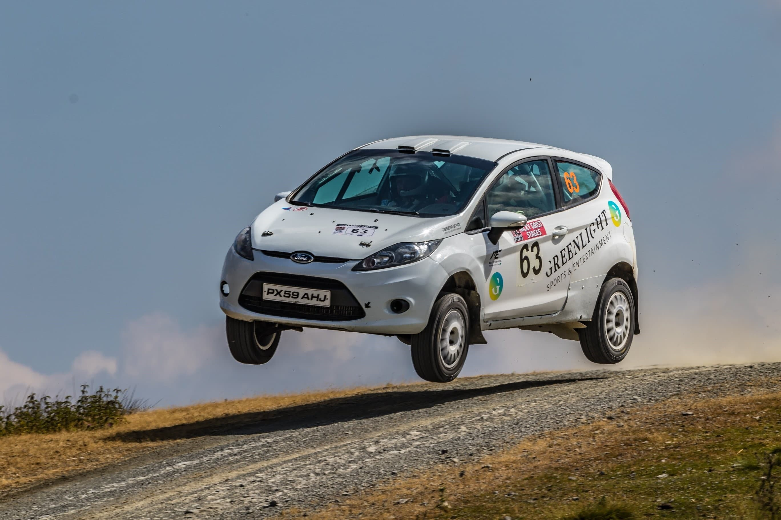 Reis Motorsport Insurance - Bilham impresses on Fiesta R2 debut