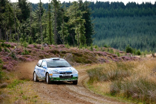 Gallacher and MacDonald ready to fight for SRC title