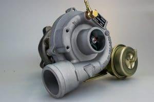 A turbo