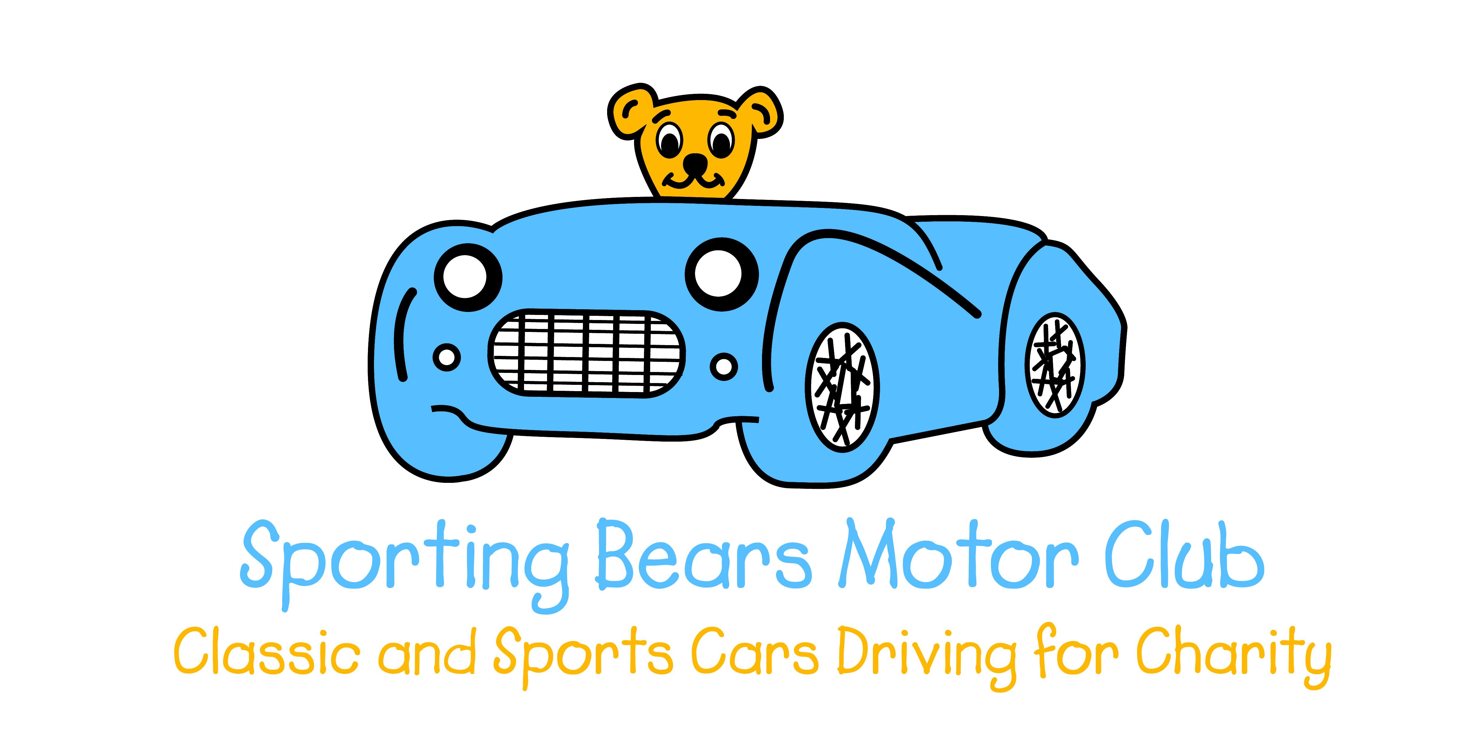 sporting bears logo