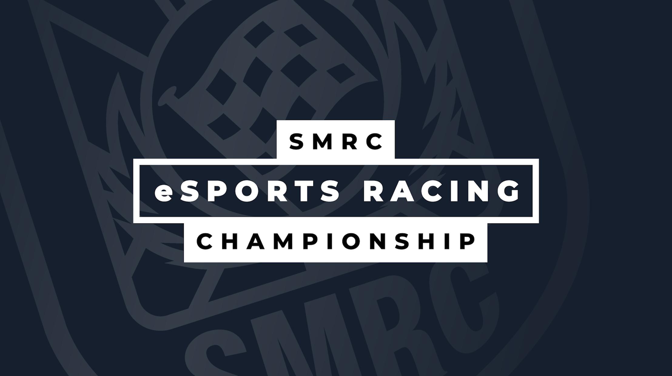SMRC Esports Logo