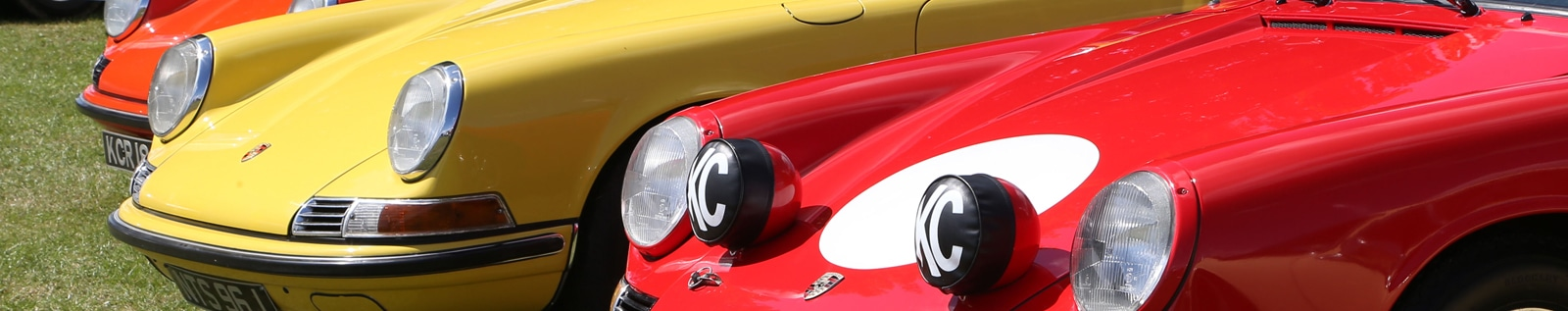 Specialist Classic and Sports Car Insurance | Reis