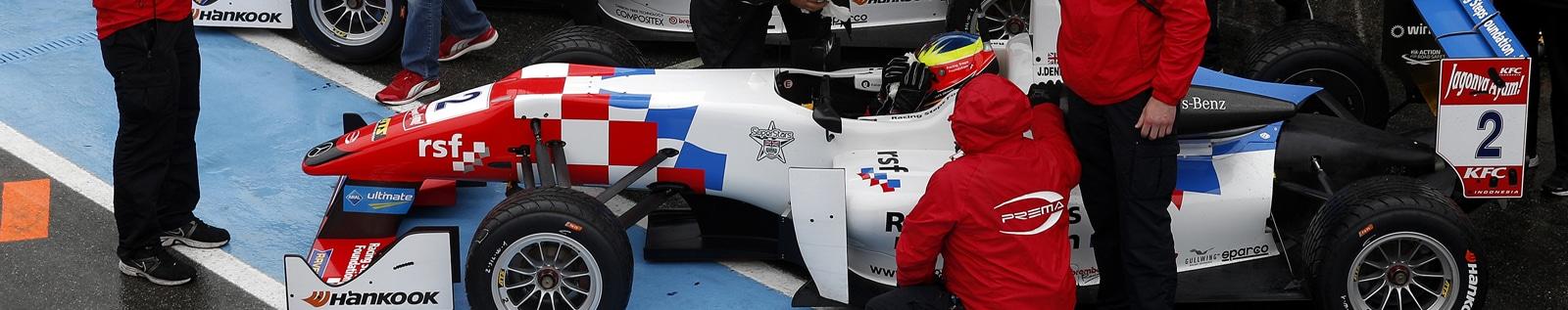 Motorsport Commercial Insurance | Reis